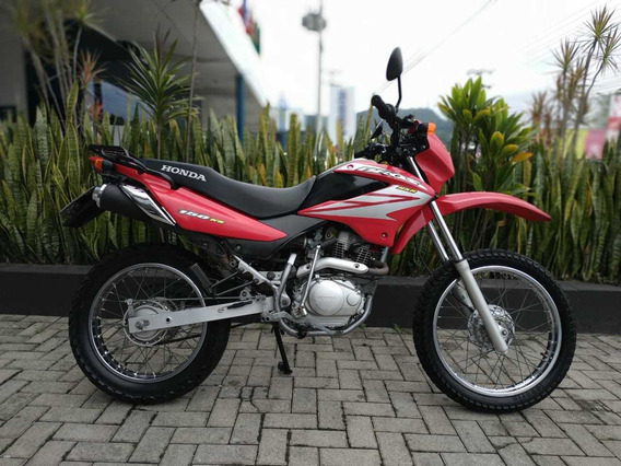 Honda - Bros 150 Ks