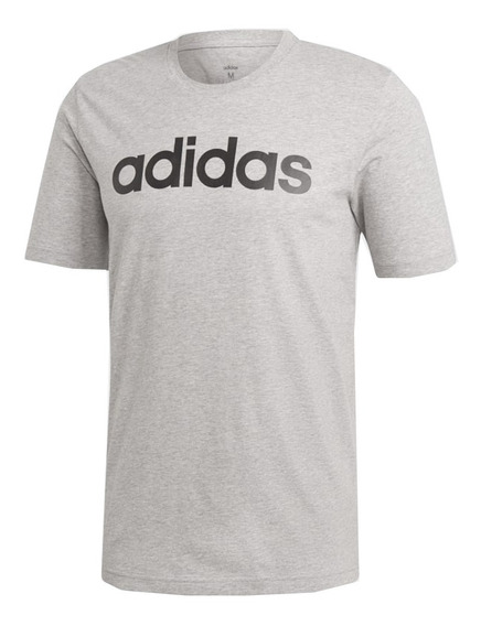 Remera adidas Essentials Linear Logo