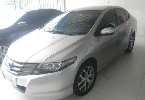 Honda City 1.5 Ex