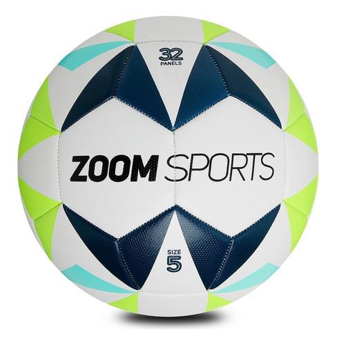 Balon Zoom Futbol Mabuti Zbflv-6082
