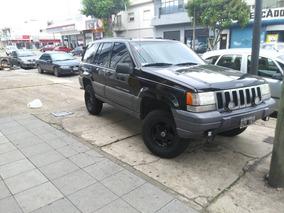 Jeep Grand Cherokee 4.0 Laredo 1996