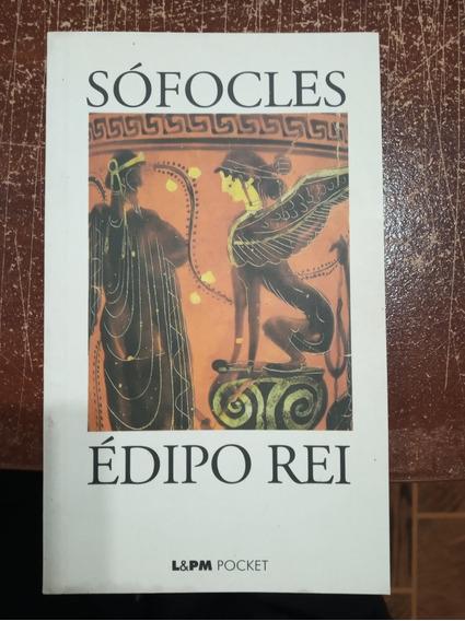 Sófocles - Édipo Rei