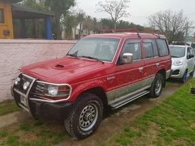 Mitsubishi Montero 2.5 Glx 1994