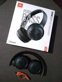 Fone Bluetooth Jbl T500bt