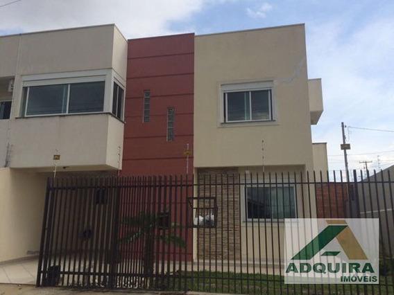 Casa Sobrado Padrão Com 3 Quartos - 2236-v