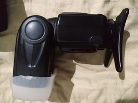 Flash Nikon Sb910
