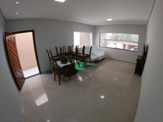 Sobrado Com 3 Dormitórios À Venda, 300 M² Por R$ 780.000 - Freguesia Do Ó - São Paulo/sp - So0407