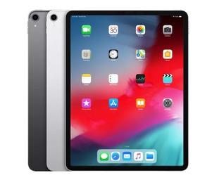 Apple iPad Pro 12.9 256gb 2018 Lacrado (3ª Geração)
