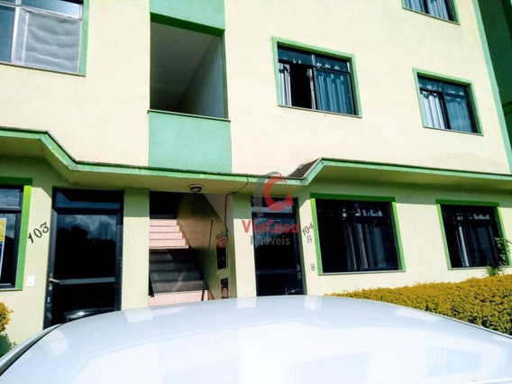 Apartamento, 2 Quartos, Conselheiro Paulino, Nova Friburgo /rj - Ap1277