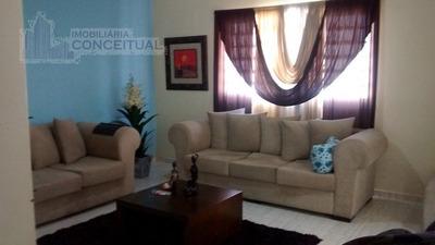 Casa Para Venda, 3 Dormitórios, Centro - Mirassol - 672
