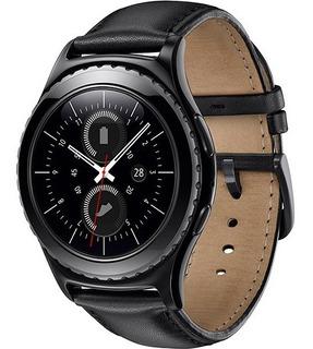 Relógio Samsung R7320 Gear S2 Classic | Vitrine