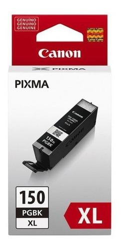 Imagen 1 de 1 de Canon Tinta Pgi-150xl Pgbk