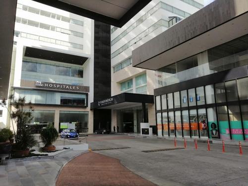 Imagen 1 de 4 de Renta De Local Comercial En Torres Médicas Angelópolis