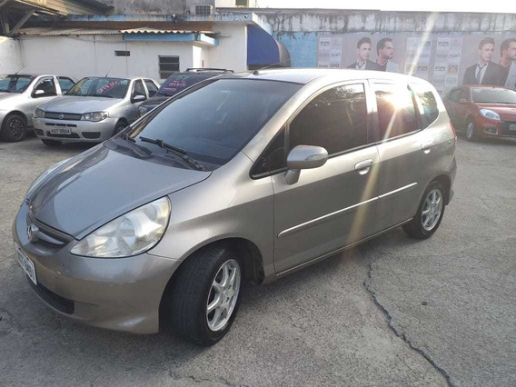 Fit Ex 1.5 Automatico