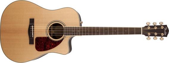 Violao Fender Dreadnought Cd 320 Asrwce Natural