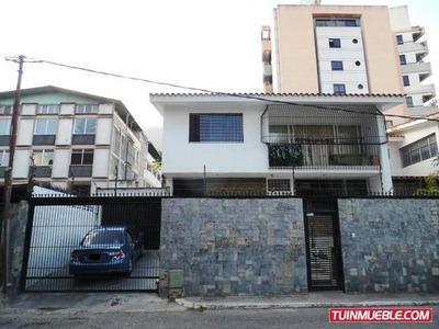 Casas En Venta 18-10207 Rent A House La Boyera