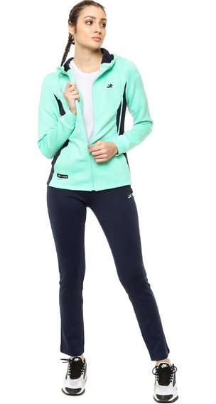 Conjunto Deportivo Mujer Importado Fashion Sport Premium