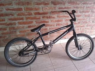 Bicicleta Diamondback Bmx Rodado 20