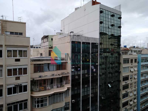Apartamento Em Copacabana De 270 Metros Todo Em Mármore Com Vaga De Garagem!! - Ap3995
