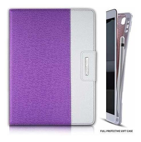 Estuche De Agradecimiento Para iPad Air 10.5  (3rd Gen) / Ip