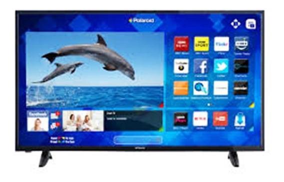 Tv Polaroid 50 Smart Tv 4k Nuevo En Caja