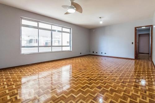 Apartamento À Venda - Bela Vista, 3 Quartos,  120 - S893094828