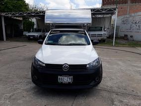 Volkswagen Saveiro 2015