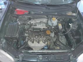 Chevrolet Chevy 3p Joy