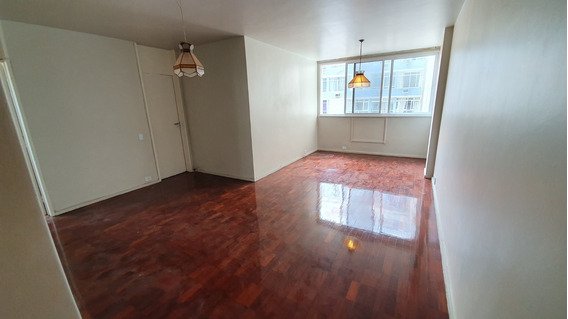 Oportunidade Apartamento De 3 Quartos No Leme - Rio De Janei