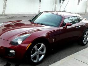 Pontiac Solstice S 2p 5vel Gxp Turbo 2009