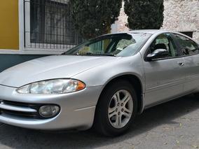 Dodge Intrepid 3.2 Es Sedan Piel Qc Mt 2000