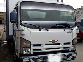 Chevrolet Nqr Euro Iv 2019 Abs