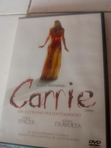 Imagen 1 de 3 de Dvd Carrie