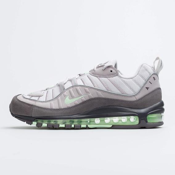 Nike Air Max 98 Therealfrankkickz