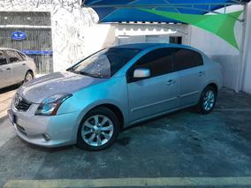 Nissan Sentra 2.0 Special Edition Flex Aut.