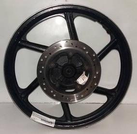 Roda Dianteira Cbx 200 Strada Original Honda