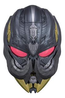 Mascara Megatron Transformers Voice Changer, Cambia La Voz