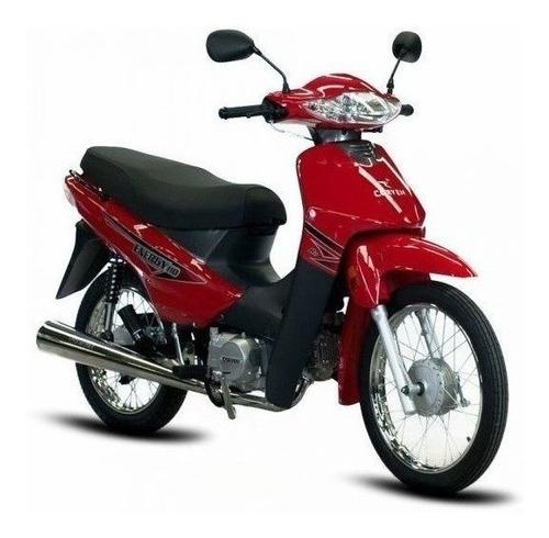 Corven Energy 110 2021 Okm! Super Todo Motos Belen