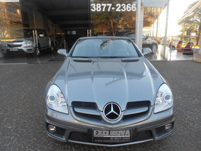 Mercedes-benz Classe Slk 200 Exclusiva Ab