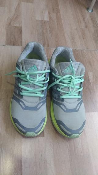 Tênis adidas - Questar Boost