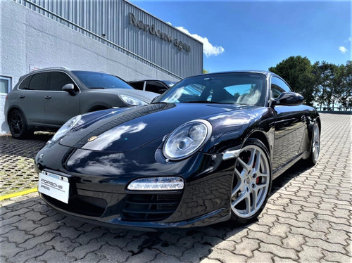 Porsche 911 3.8 Carrera - Porsche Argentina