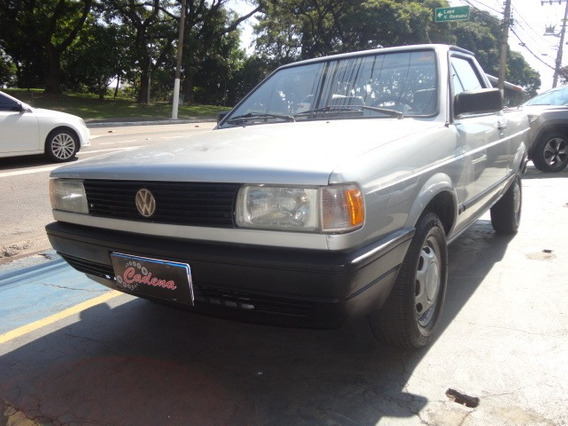 Saveiro Cl 1.6