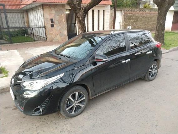 Toyota Yaris 1.5 107cv S 2019