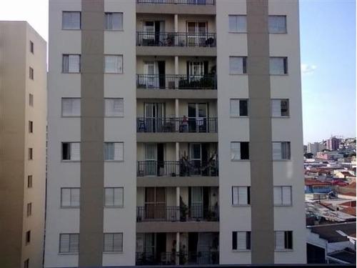 Imagem 1 de 13 de Venda Residential / Apartment Vila Guilherme São Paulo - V15981
