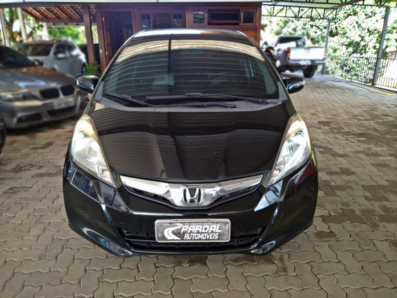Honda Fit 1.5 Ex