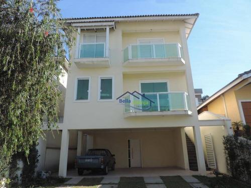 Granja Viana - Palm Hills - Ca1128
