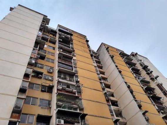 Apartamento En Venta San Jacinto Maracay/ 20-2846 Wjo