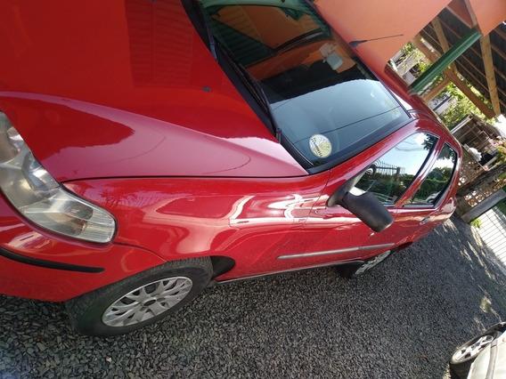 Fiat Siena 1.0 Fire 4p 65 Hp 2004