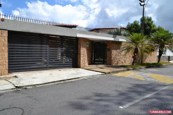 Casas En Venta Mls #19-9604 ! Inmueble De Confort !