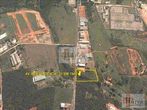 Imagem 1 de 1 de Área: Iporanga / Sorocaba - A6479
